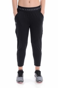 Pantalon de trening  UNDER ARMOUR  pentru femei ARMOUR SPORT CROP 1305468_001