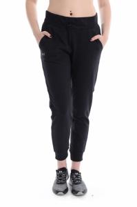 Pantalon de trening  UNDER ARMOUR  pentru femei TB TERRY PANT 1305517_001