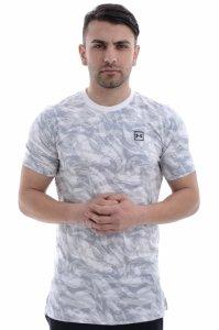 Tricou  UNDER ARMOUR  pentru barbati AOP SPORTSTYLE SS 1305671_100