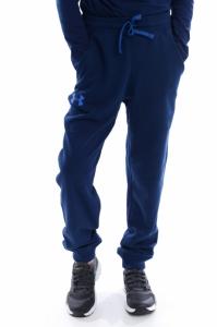 Pantalon de trening  UNDER ARMOUR  pentru copii CTN FRENCH TERRY JOGGER 1306163_409