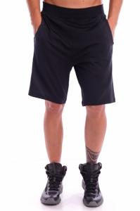 Pantalon scurt  UNDER ARMOUR  pentru barbati THREADBORNE SEAMLESS SHORT 1306401_001