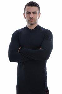 Bluza  UNDER ARMOUR  pentru barbati RAID 2.0 1/4 ZIP 1306430_001