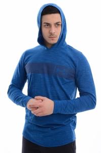 Bluza  UNDER ARMOUR  pentru barbati SPORTSTYLE CORE HOODIE 1306490_487
