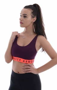 Bustiera  UNDER ARMOUR  pentru femei FAVORITE COTTON EVERYDAY BRA 1307230_564