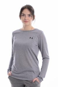 Bluza  UNDER ARMOUR  pentru femei THREADBORNE TRAIN LS TWIST 1307588_040
