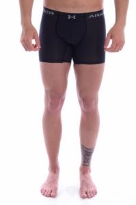 Pantalon scurt  UNDER ARMOUR  pentru barbati ARMOURVENT MESH 6 IN 1309467_001