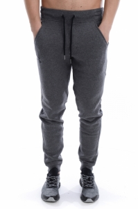 Pantalon de trening  UNDER ARMOUR  pentru barbati RIVAL FITTED TAPERED JOGGER 1309818_090