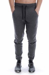 Pantalon de trening  UNDER ARMOUR  pentru barbati RIVAL FITTED TAPERED JOGGER 1309818_090