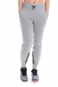 Pantalon de trening  UNDER ARMOUR  pentru femei TB TERRY PRINTED PANT 1310582_035