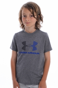 Tricou  UNDER ARMOUR  pentru copii THREADBORNE TECH SS Q2 1310881_041