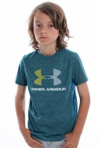 Tricou  UNDER ARMOUR  pentru copii THREADBORNE TECH SS Q2 1310881_717