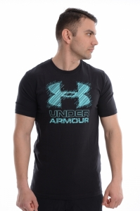 Tricou  UNDER ARMOUR  pentru barbati OUTSIDE THE LINES SS 1310962_001