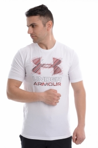 Tricou  UNDER ARMOUR  pentru barbati OUTSIDE THE LINES SS 1310962_100