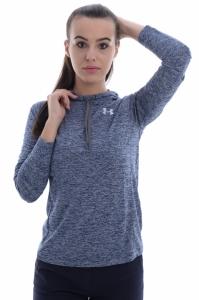 Bluza  UNDER ARMOUR  pentru femei TECH LS HOODY 2.0- TWIST 1311501_408