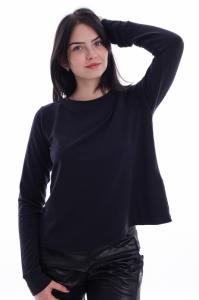 Bluza  UNDER ARMOUR  pentru femei MODAL TERRY NOVELTY CREW 1316182_001