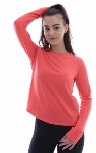 Bluza  UNDER ARMOUR  pentru femei MODAL TERRY NOVELTY CREW 1316182_714