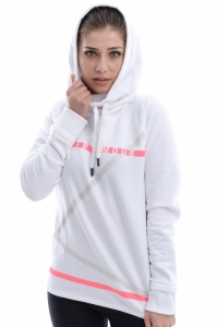 Hanorac  UNDER ARMOUR  pentru femei THRDBORNE FLEECE WM FASHION PO 1316544_100