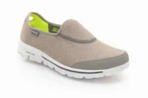 Pantofi sport  SKECHERS  pentru femei GO WALK IMPRESS 13756EW_GRY