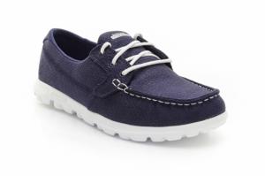 Pantofi casual  SKECHERS  pentru femei ON-THE-GO CRUISE 13780_NVY