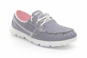 Pantofi casual  SKECHERS  pentru femei ON-THE-GO SANDBAR 13781_NVW