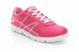 Pantofi sport  SKECHERS  pentru femei ON-THE-GO ARENA 13799_HPK