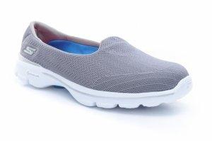 Pantofi fitness  SKECHERS  pentru femei GO WALK 3 INSIGHT 13983_GRY