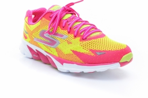 Pantofi fitness  SKECHERS  pentru femei GO RUN 4-2016 13996_LMHP