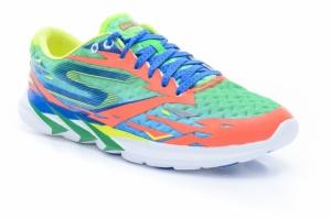 Pantofi de alergat  SKECHERS  pentru femei GO MEB SPEED 3 14000_MULT