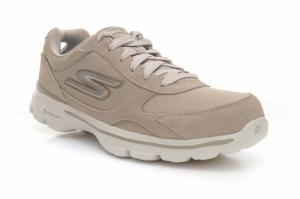 Pantofi de alergat  SKECHERS  pentru femei GO WALK 3 14073_TPE
