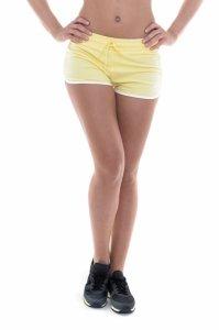 Pantalon scurt  LE COQ SPORTIF  pentru femei PIVOINE SH W 141081_4