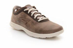 Pantofi sport  SKECHERS  pentru femei GO STEP SUPERIOR 14204_BRN