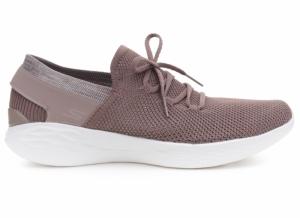 Pantofi sport  SKECHERS  pentru femei YOU - SPIRIT 14960_MVE