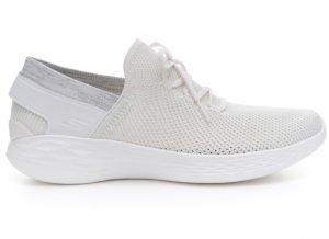 Pantofi sport  SKECHERS  pentru femei YOU - SPIRIT 14960_WHT