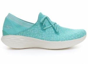 Pantofi sport  SKECHERS  pentru femei YOU - EXHALE 14964_MNT