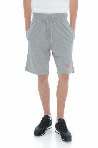 Pantalon scurt  LE COQ SPORTIF  pentru barbati LIGNE LOGO BALCON SHORT M 151040_5