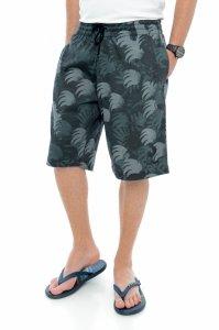 Pantalon scurt  LE COQ SPORTIF  pentru barbati OLD SCHOOL VERIF SHORT M 151043_9