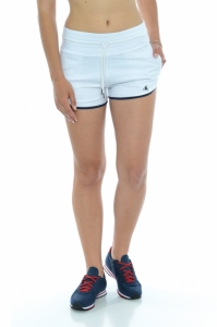 Pantalon scurt  LE COQ SPORTIF  pentru femei OFF MATCH SOULI SHORT W 151068_2