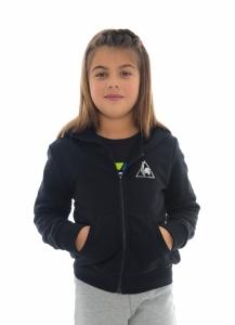 Jacheta  LE COQ SPORTIF  pentru copii CHRONIC FZ HOOD INF 151146_8