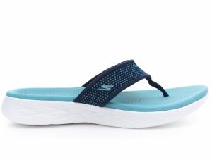 Papuci  SKECHERS  pentru femei ON-THE-GO 600 15300_NVTQ