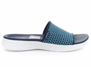 Papuci  SKECHERS  pentru femei ON-THE-GO 600 - NITT 15305_NVBL