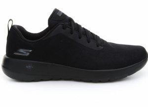 Pantofi sport  SKECHERS  pentru femei GO WALK JOY 15613_BBK