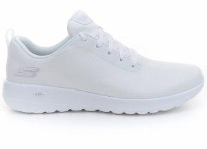 Pantofi sport  SKECHERS  pentru femei GO WALK JOY 15613_WHT