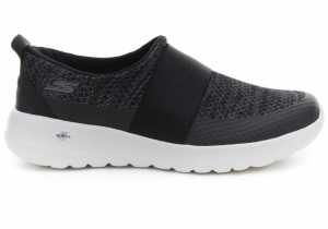 Pantofi sport  SKECHERS  pentru femei GO WALK JOY 15630_BKGY