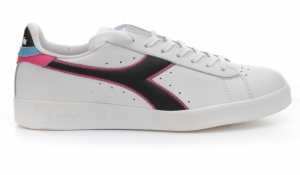 Pantofi casual  DIADORA  pentru barbati GAME II 158515_C0351