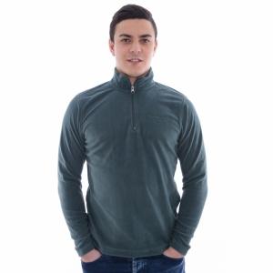 Bluza  DIADORA  pentru barbati MICROPILE HALF ZIP 160122_70162