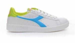 Pantofi casual  DIADORA  pentru femei GAME P WNS 160281_C6087