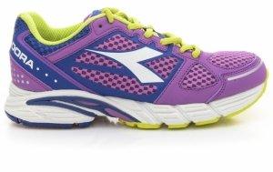 Pantofi de alergat  DIADORA  pentru femei M.SHINDANO III W 160503_C0820
