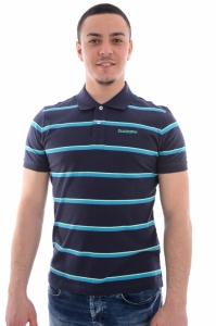 Tricou polo  DIADORA  pentru barbati STRIPED POLO 161012_60063