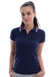 Tricou polo  DIADORA  pentru femei L.POLO SS PQ 161015_60063