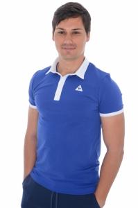 Tricou polo  LE COQ SPORTIF  pentru barbati PALOS POLO SS M 161091_7